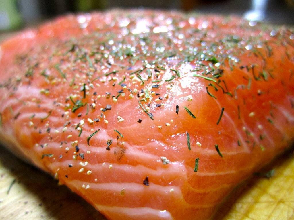 Как приготовить рыбу в микроволновке