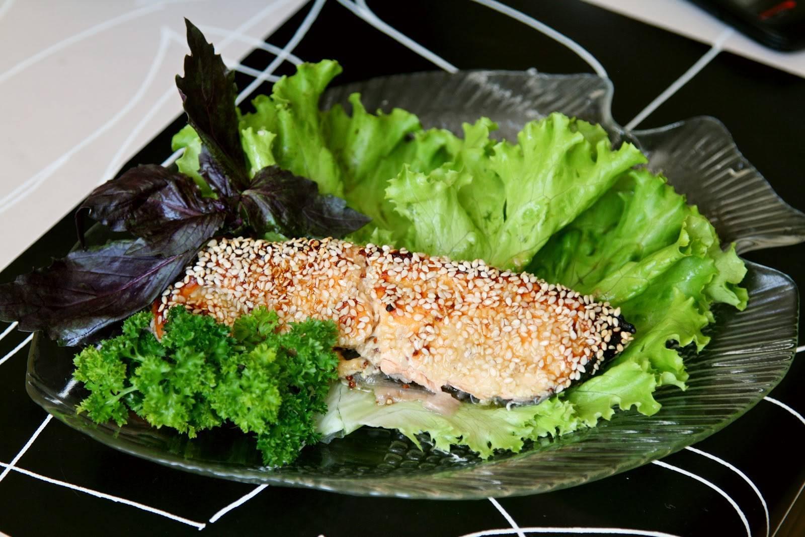 Что за рыба макрурус, как готовить правильные и вкусные блюда?