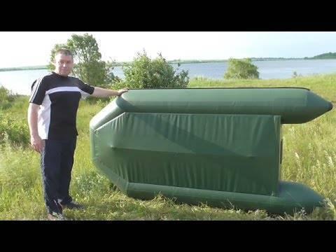 Самодельный киль для лодки пвх своими руками