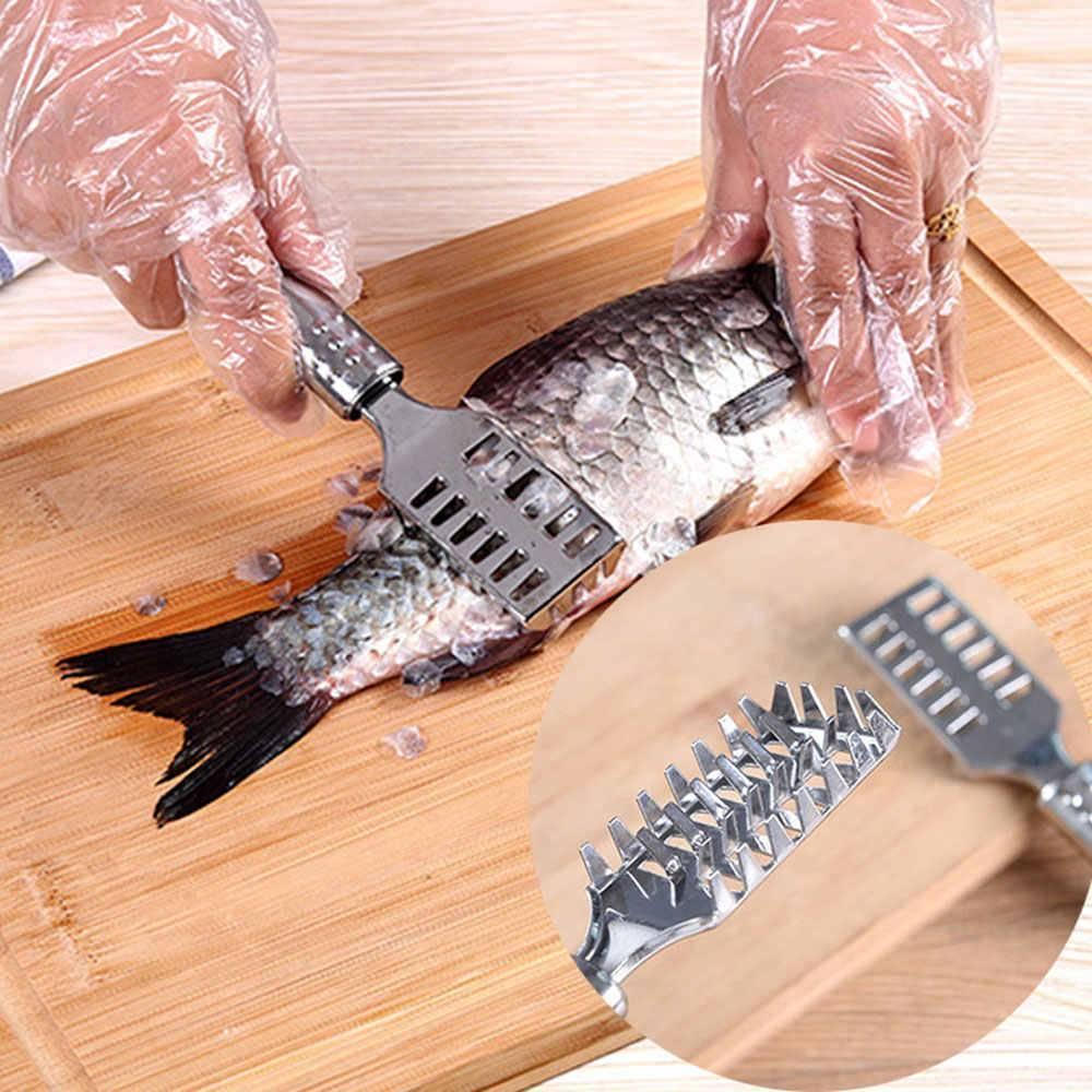 Как моментально почистить окуня от чешуи в домашних условиях без всяких мучений: 5 быстрых способа