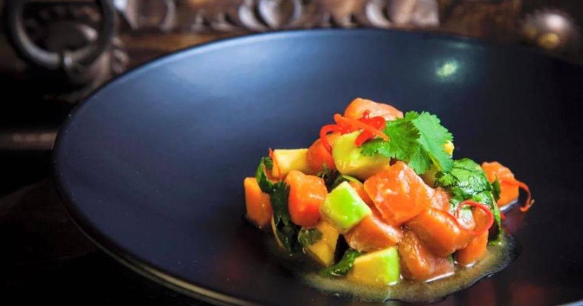 Севиче - что это такое, как приготовить блюдо