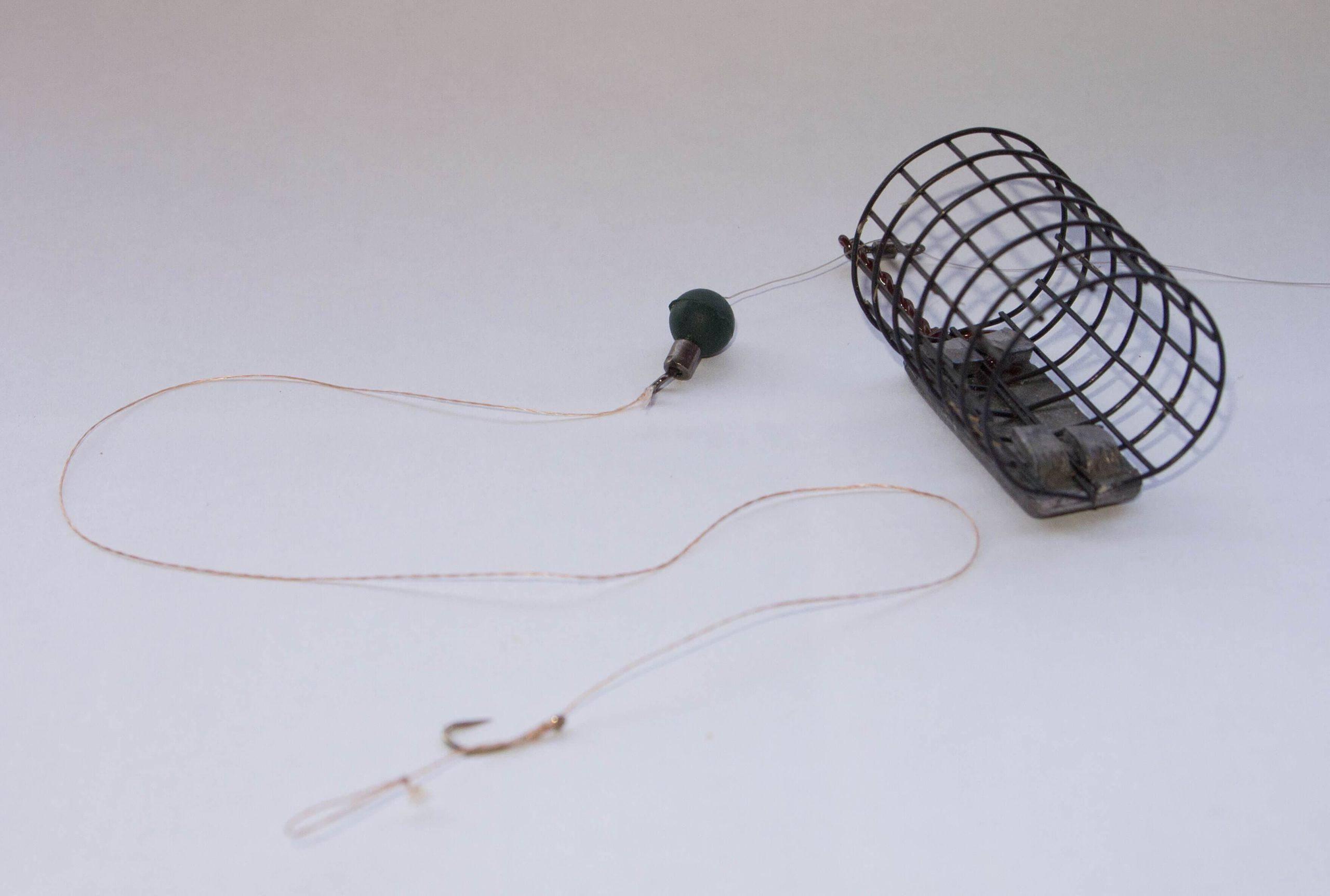 Оснастка фидера для ловли леща: что нужно учесть начинающему фидеристу на течении и в стоячей воде