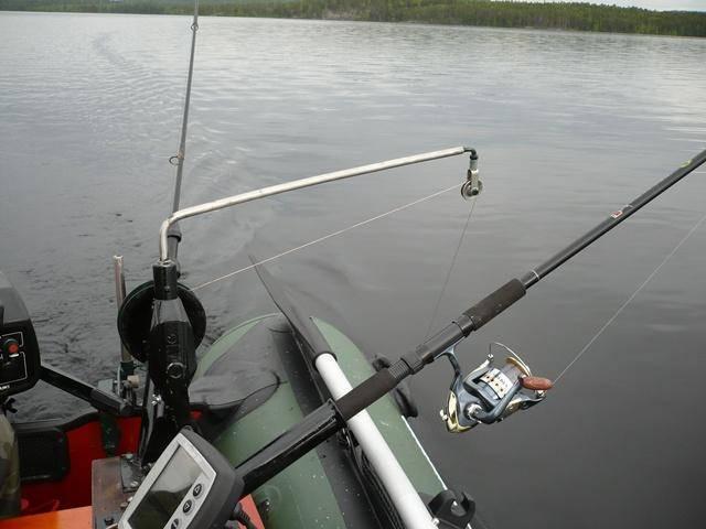 На что ловить рыбу на волге