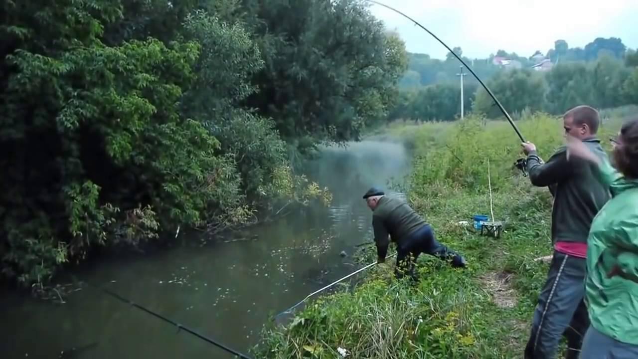 Топ-10 самых популярных youtube-каналов про рыбалку
