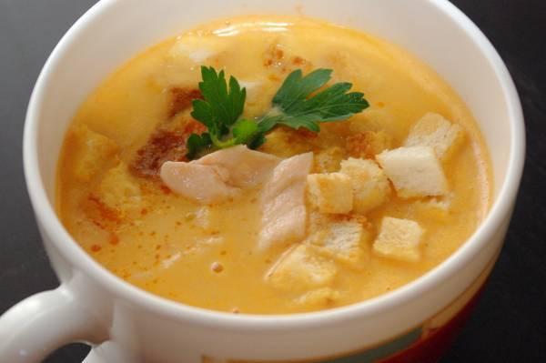 Рыбный суп со сливками - приготовить не составит труда: рецепт с фото и видео
