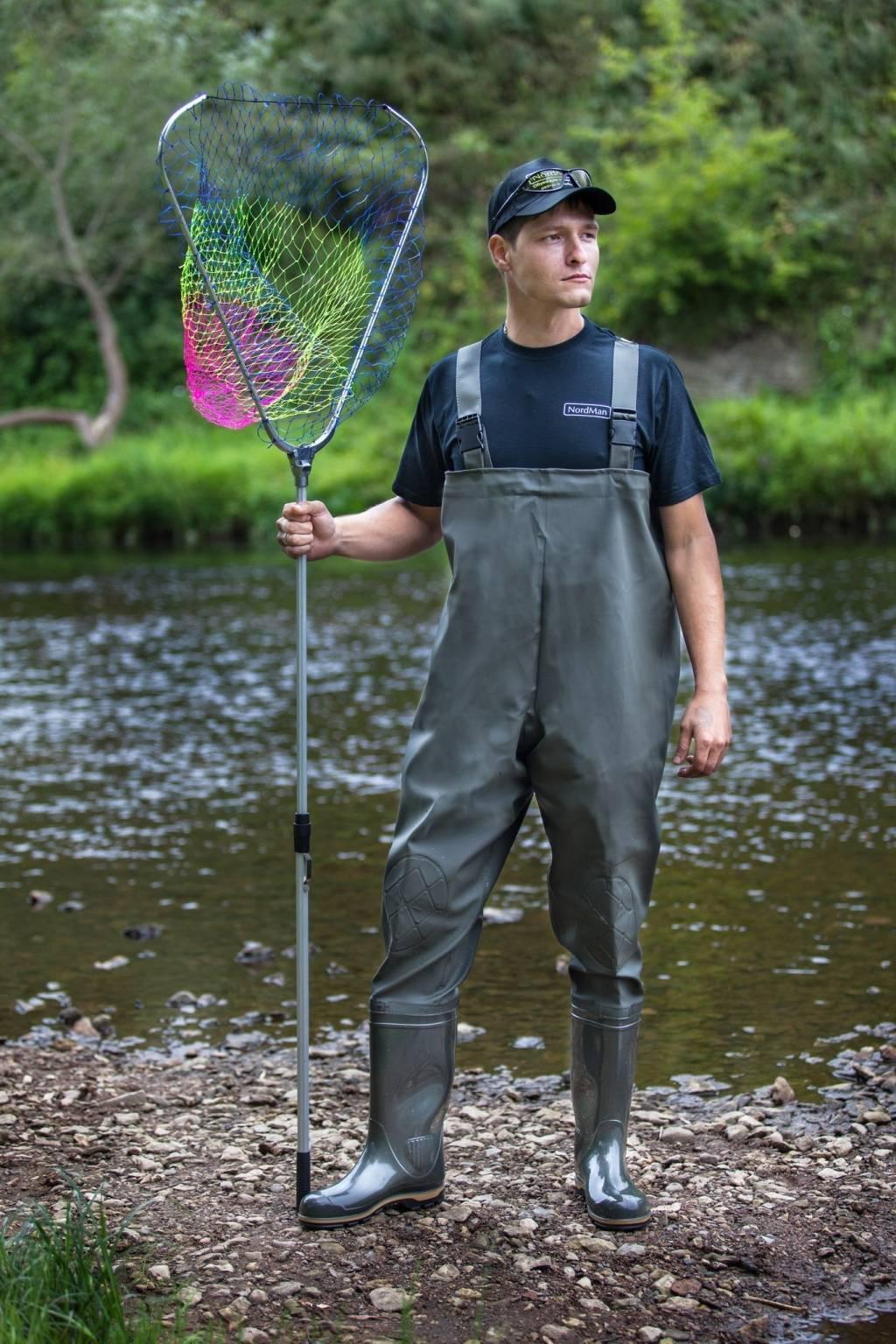 Рыболовные костюмы весна осень - про рыбалку
