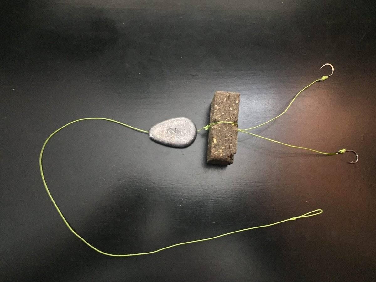 Макушатник на карпа своими руками как изготовить - виды