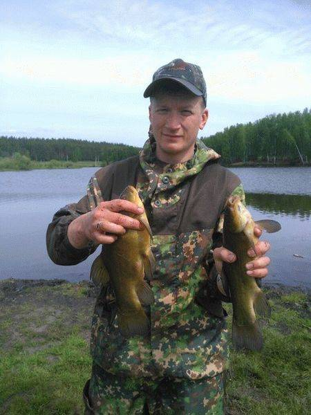 Рыбалка в свердловской области: лучшие места на карте топ-10