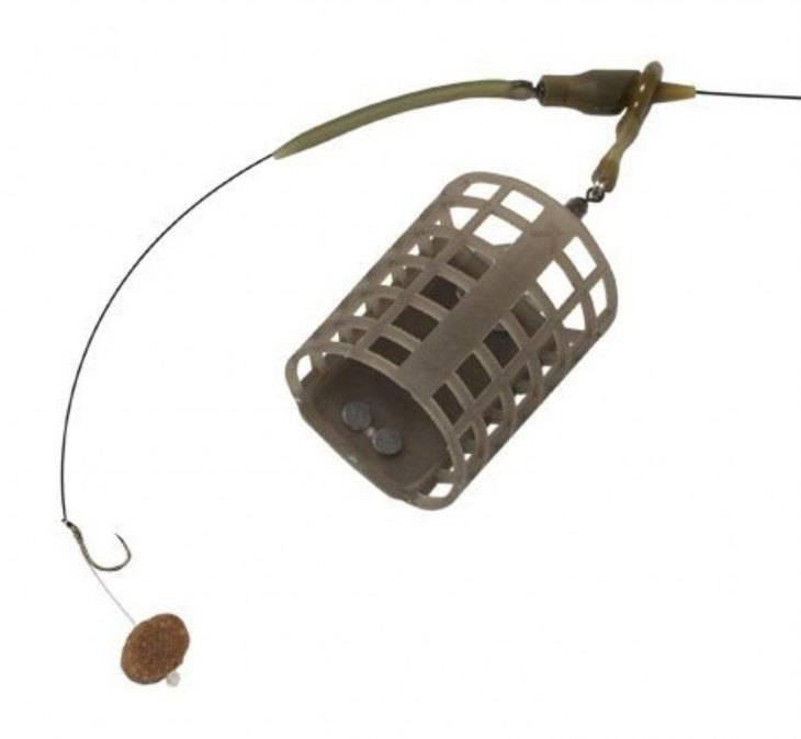 Оснастка фидера для ловли леща: что нужно учесть начинающему фидеристу