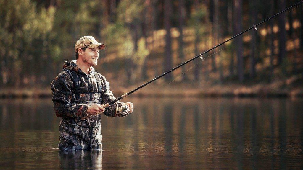 Рыбалка онлайн: про рыбалку зимой, осенью, летом и весной – секреты рыбной ловли!