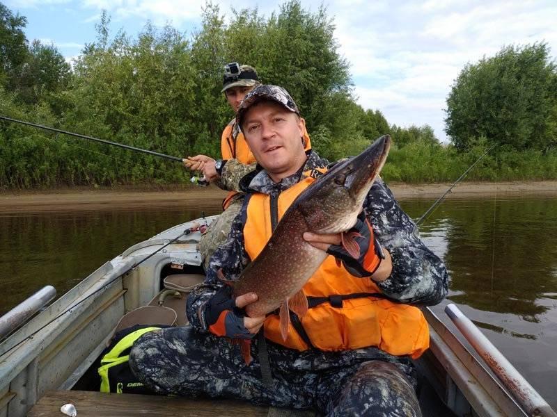 Рыбалка в томске: особенности, какая рыба водится, лучшие места для ловли