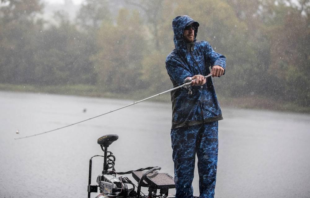 Лучшая погода для рыбалки. при какой погоде лучше клюёт рыба - рыбачок!сайт рыбачок