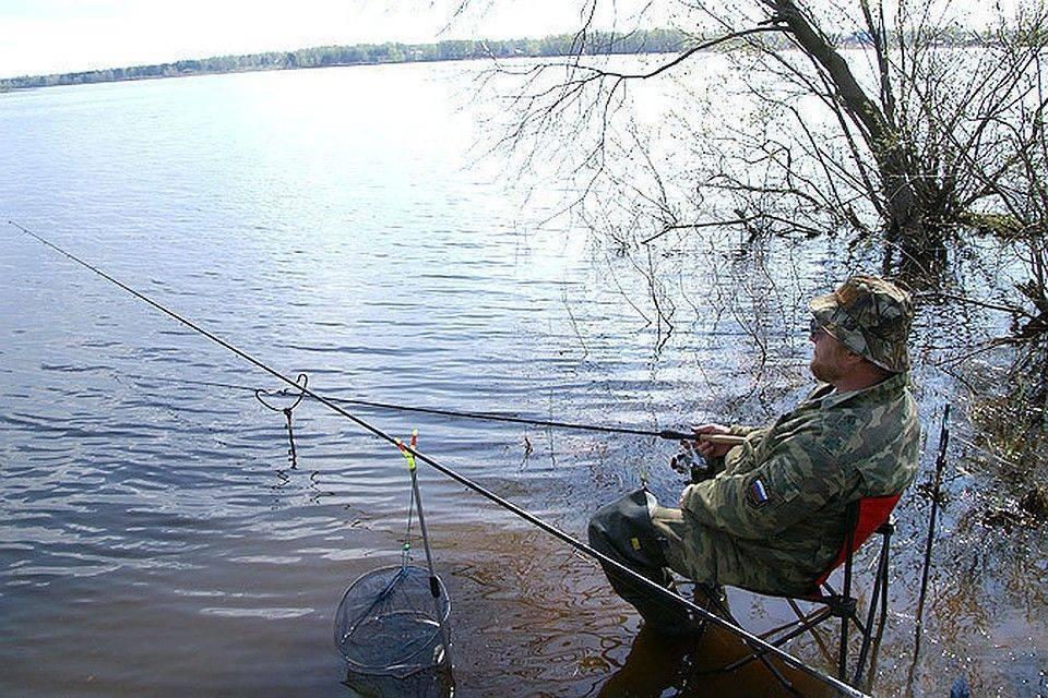 Рыбалка в таганрогском заливе: каталог рыболовных предложений
