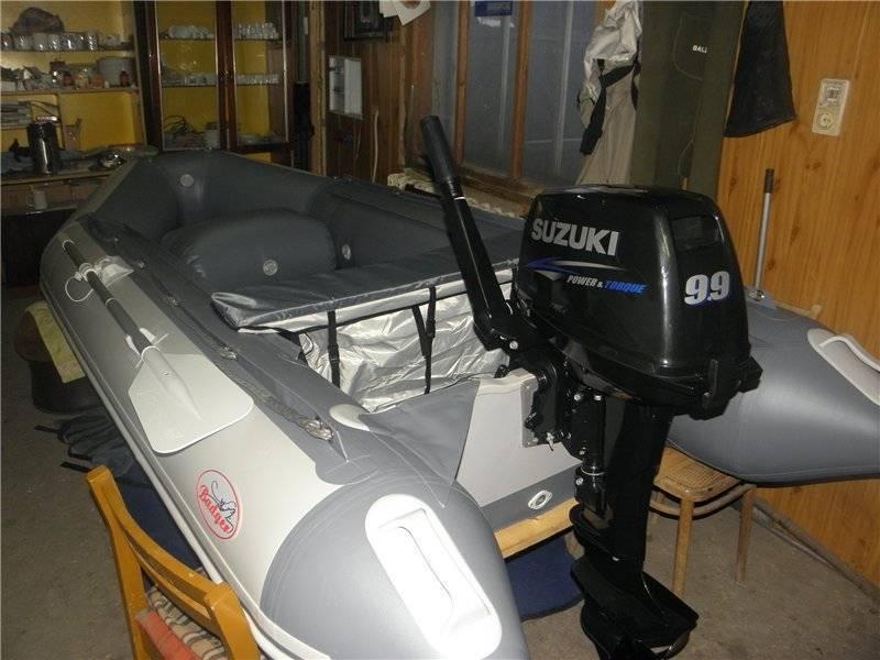 Лодочный мотор - муки выбора. как купить хороший плм?