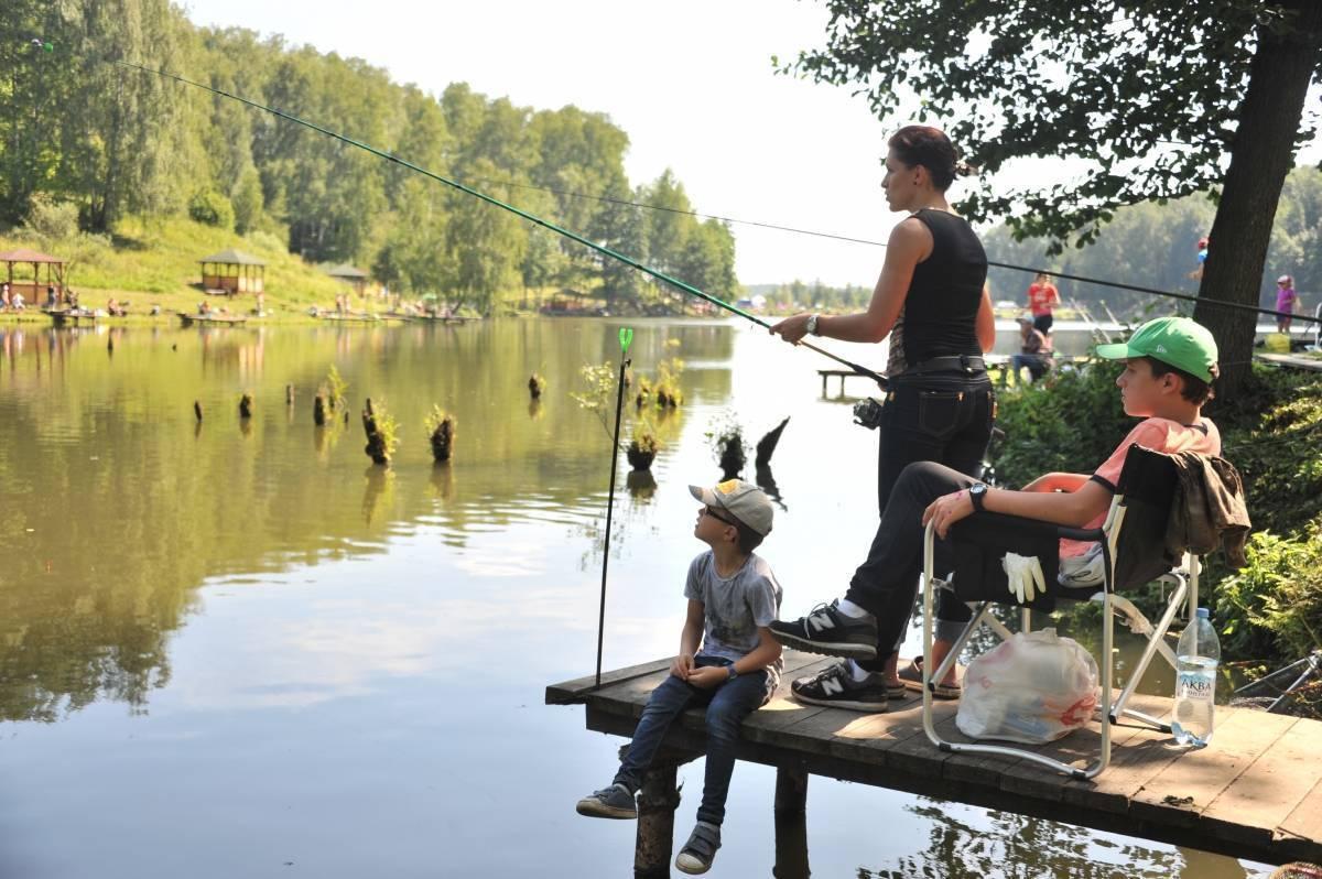 Рыбалка в Севастополе: лучшие места на карте