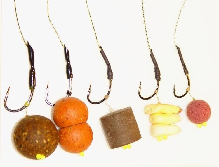 Ловля сазана на бойлы — изготовление своими руками, как насаживать и ловить, оснастка