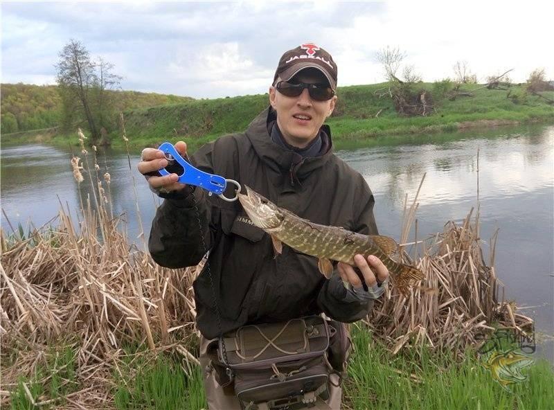 Где ловить рыбу в орловской области