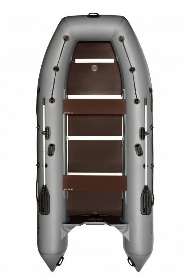 Лодка надувная адмирал 320 classic