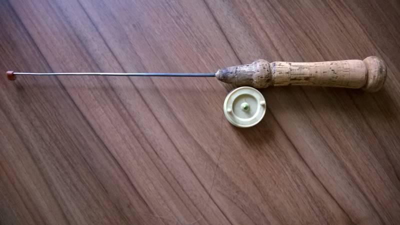 Удочка своими руками - советы рыбаков и основные способы изготовления снастей