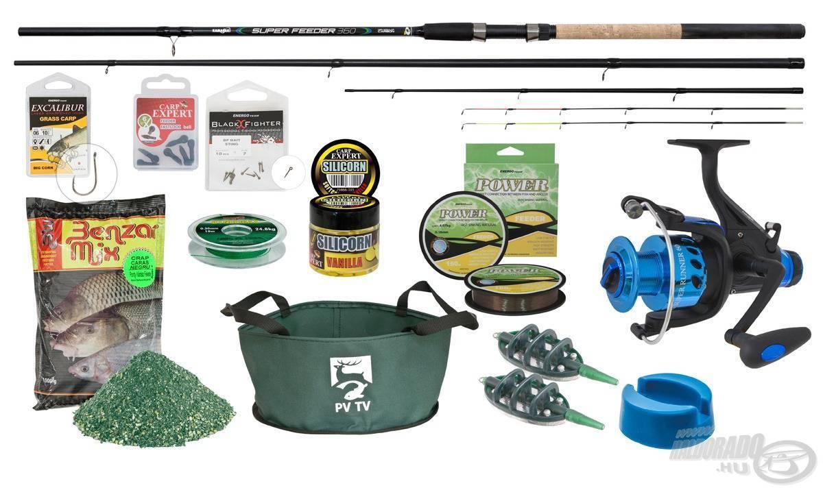 Что взять с собой на ночную рыбалку
