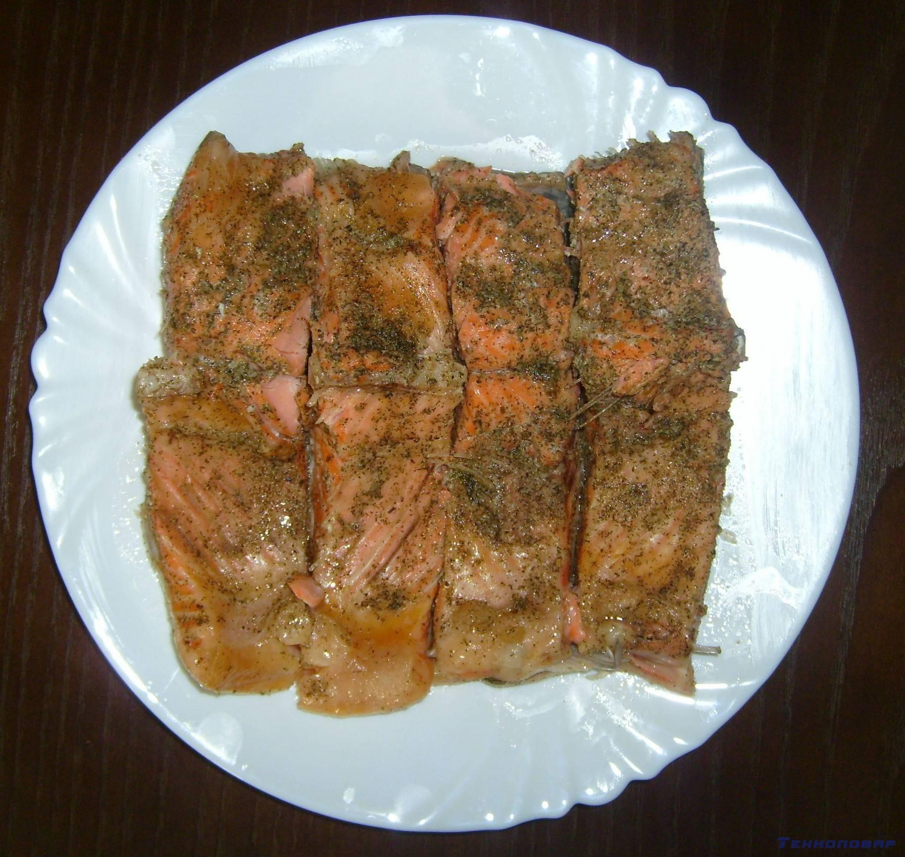 Рыба в мультиварке: как приготовить, рецепты с фото