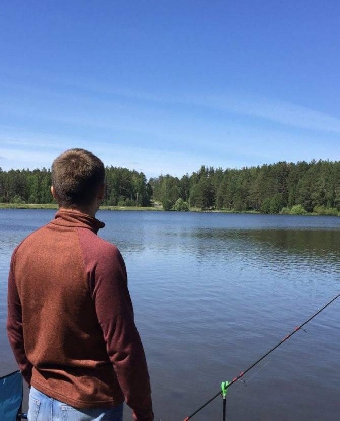 Платная рыбалка в крыму на озерах: цены 2019 г., лучшие места с описанием