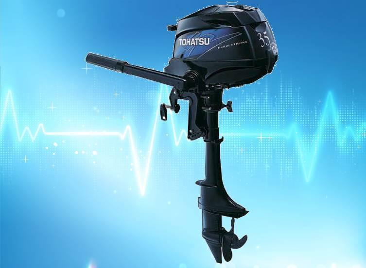 Лодочный электромотор топ-5 обзор, характеристики, где купить цена
