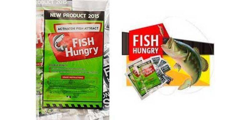 Активатор клева fishhungry (голодная рыба): развод или нет? положительные и отрицательные отзывы рыбаков. где и как купить?