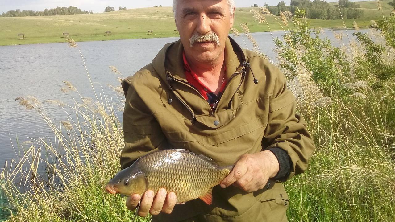 Интернет-журнал о рыбалке и рыболовах, платные пруды в волгограде для рыбалки 2018.