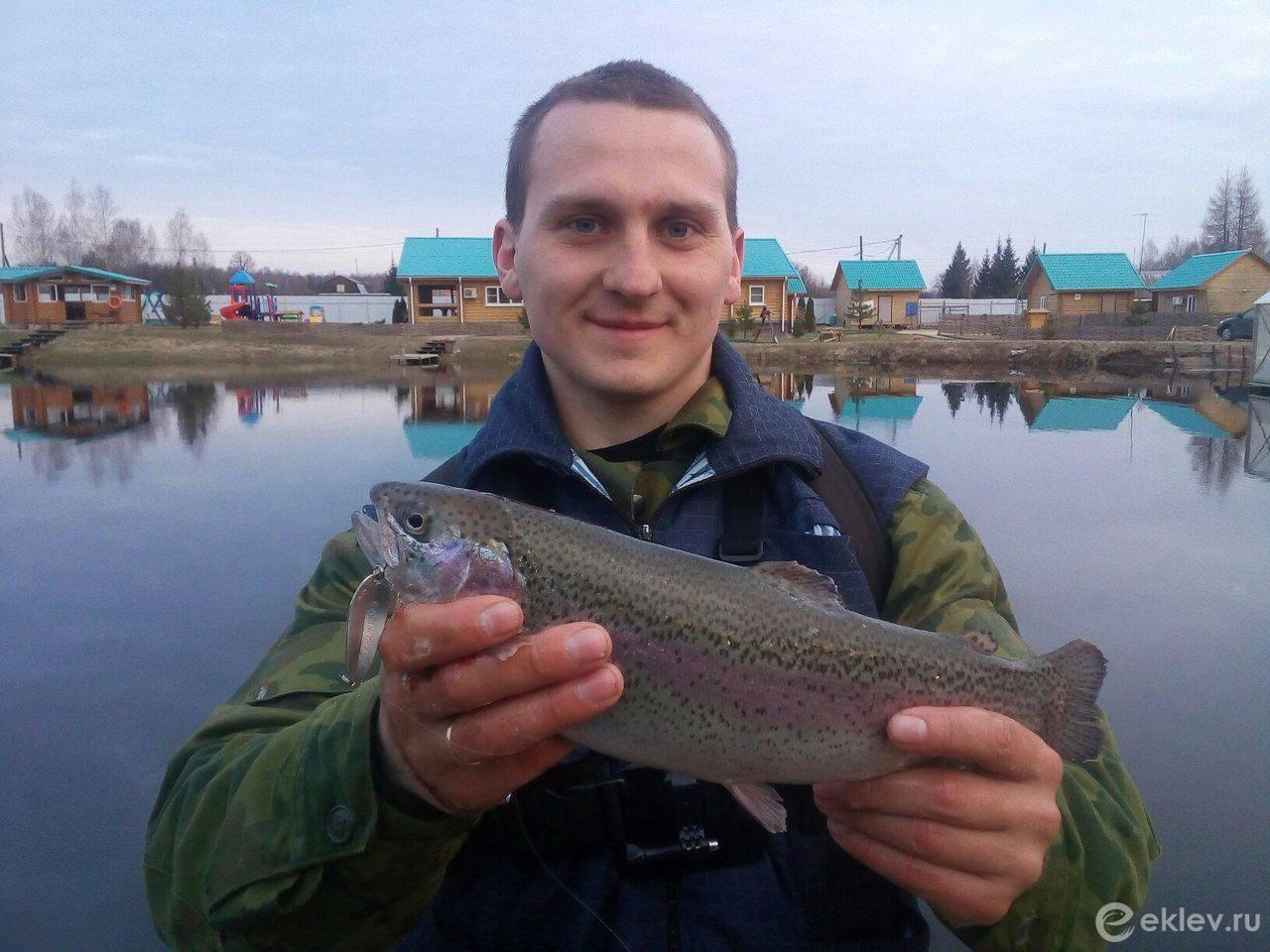 Платная рыбалка во владимирской области: рыболовные базы, водоемы и туры владимирской области