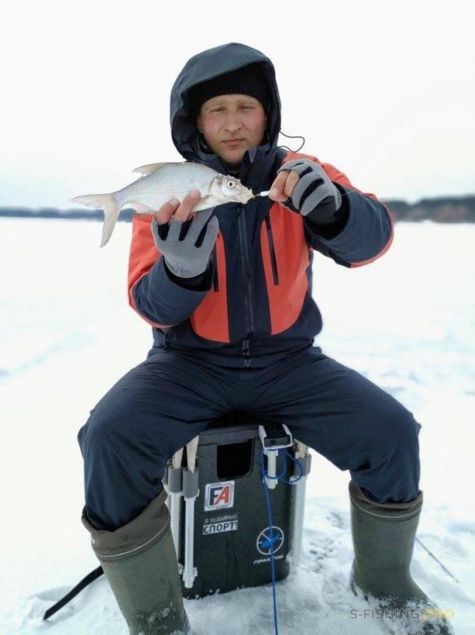 Места рыбалки - минское шоссе