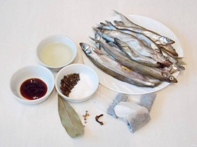 Как самим сделать шпроты. шпроты из речной рыбы в домашних условиях.
