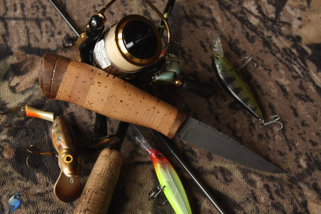 Советы по выбору охотничьего ножа