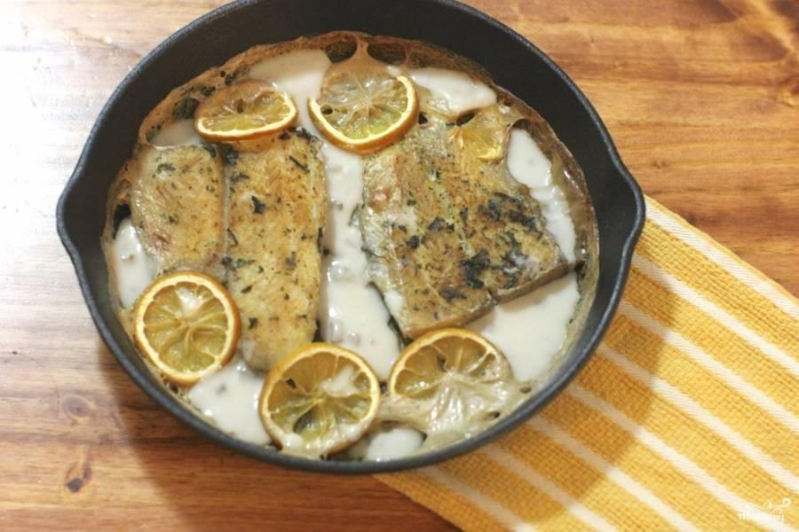 Рецепт рыбного суфле для детей как в садике