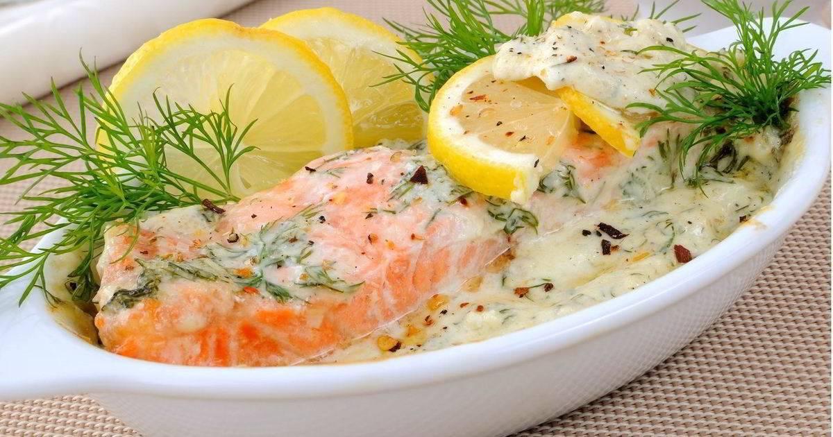 Рыбное суфле в духовке — 6 рецептов вкусного суфле из рыбы как в садике
