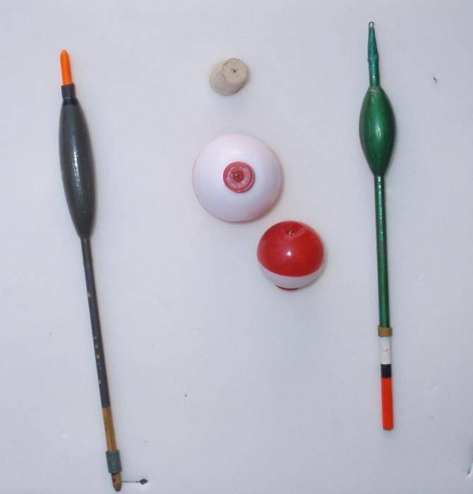 Изготовление поплавка своими руками: делаем классный самодельный поплавок для рыбалки