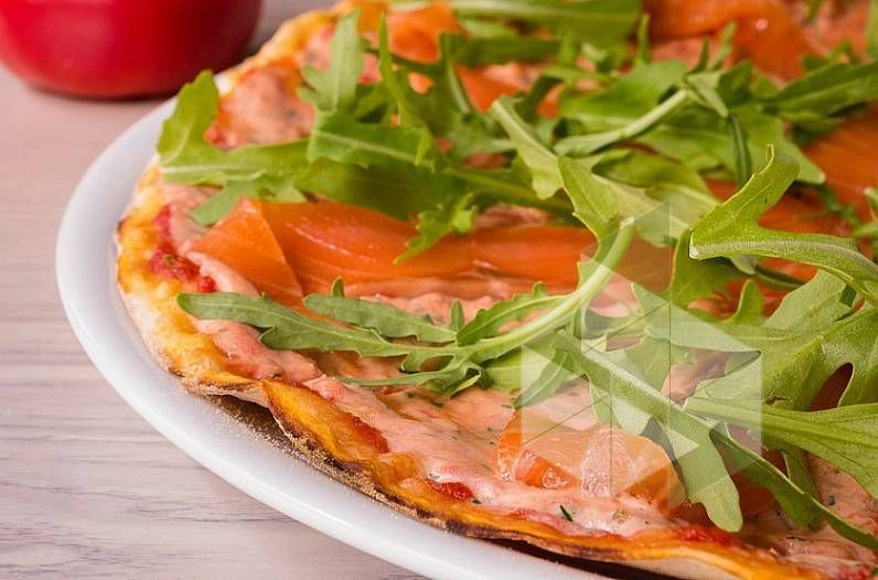 Сливочный соус для пиццы: 7 вкуснейших рецептов
