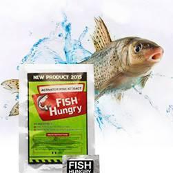 FishHook (Большой улов) активатор клева