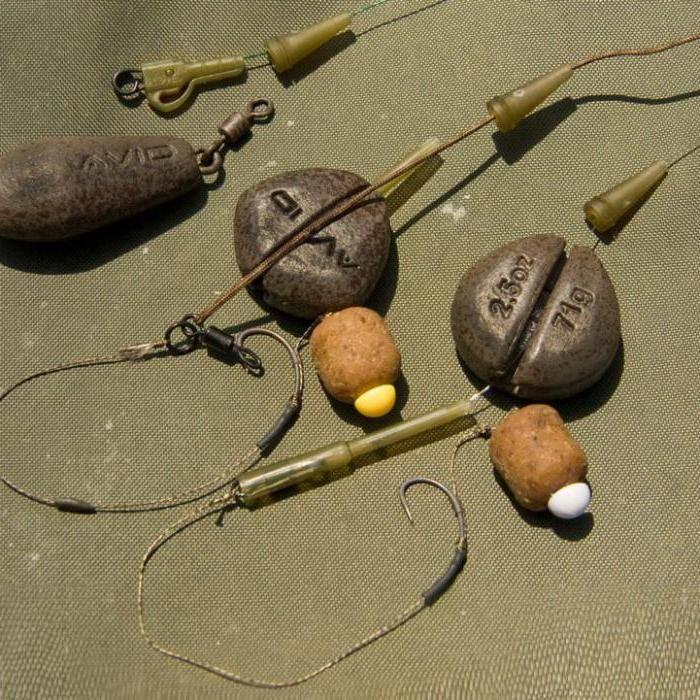 Формы для литья грузил - изготовление своими руками из гипса и из свинца