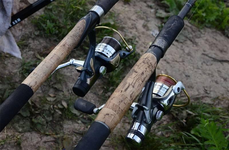 Лучшие рыболовные катушки для спиннинга 2020