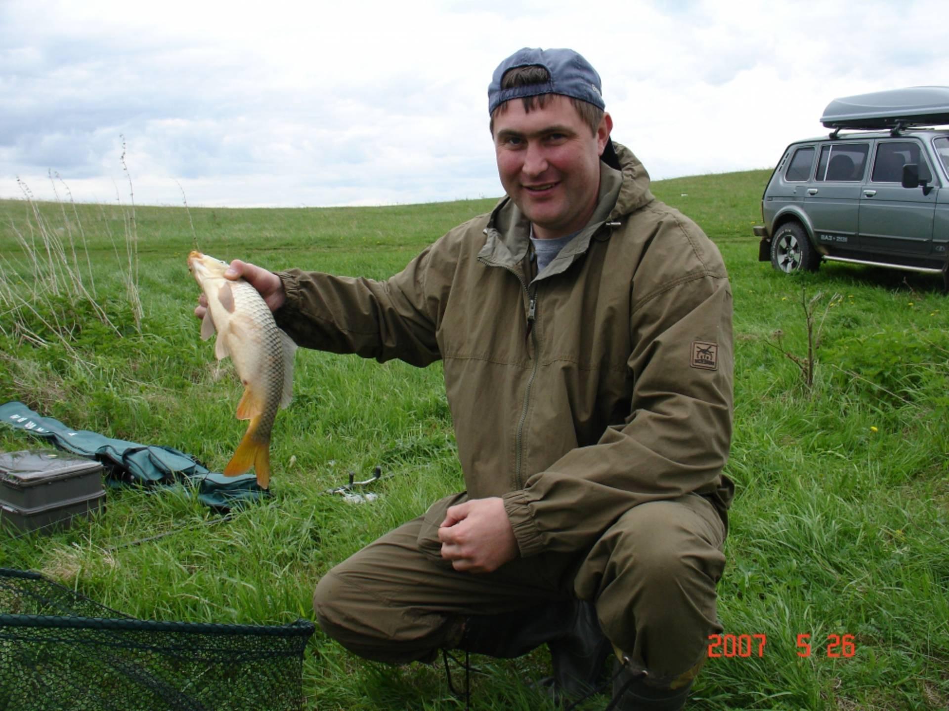 Рыбалка в челябинской области — лучшие озера и реки