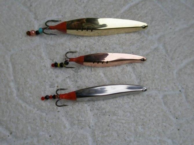 Самодельная уловистая блесна вертушка на щуку, сделанная своим руками за 10 минут: отлично приманивает зубастую