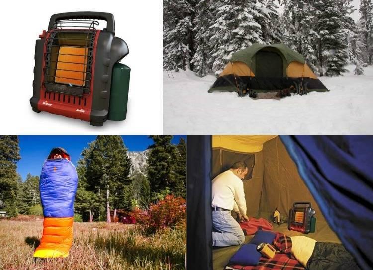 Нюансы выбора и использования утепленных палаток
