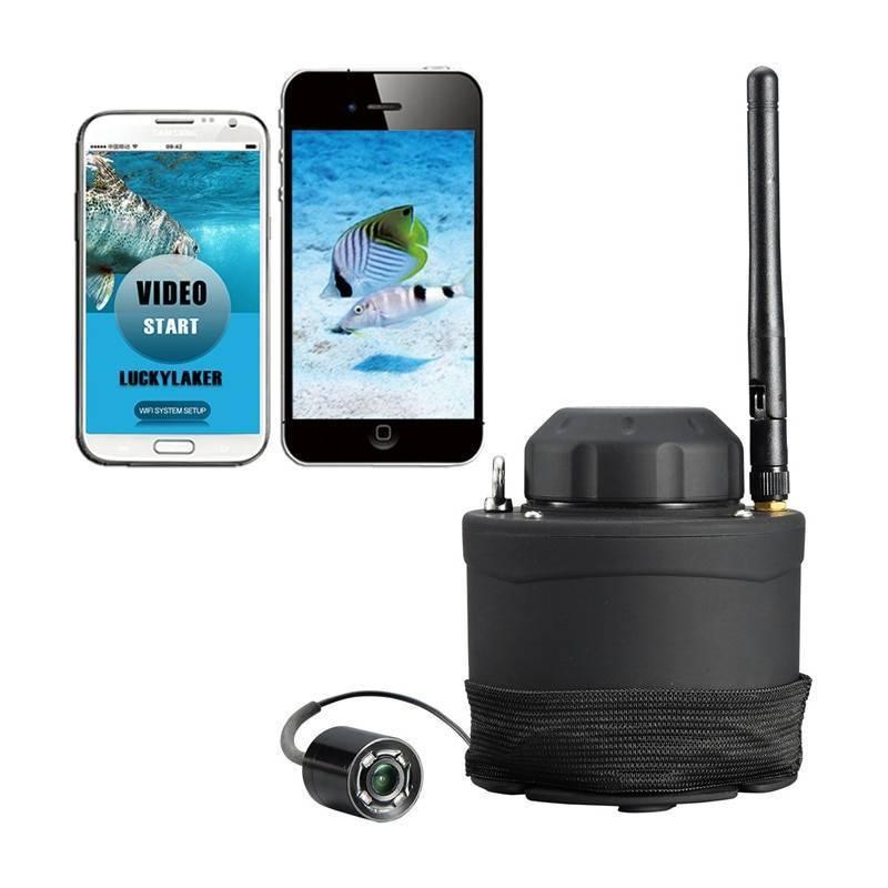 Подводный видеокомплект lucky ff3309 wi-fi (new) (0002 подводный видеокомплект lucky ff3309 wi-fi) купить за 12990 руб в челябинске, видео обзоры и характеристики