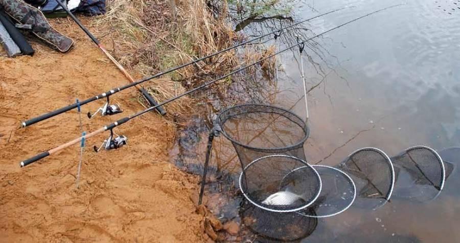 Донная снасть для ловли на течении  ходовая донка для ловли на реке