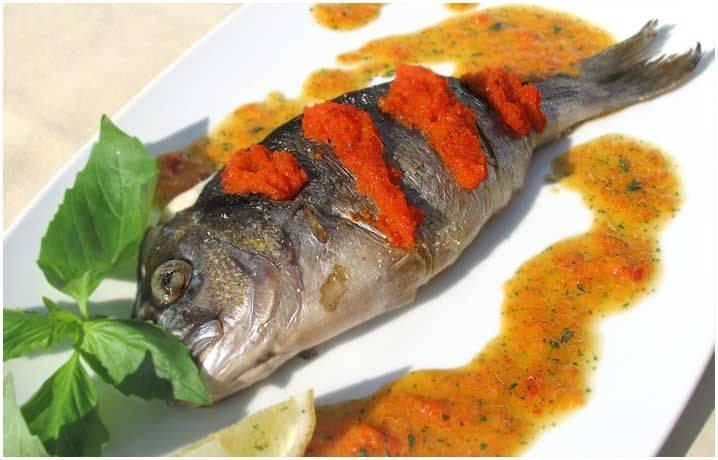 Не все знают, что за рыба – лемонема, а ведь ее польза – в низкой калорийности и ценных свойствах