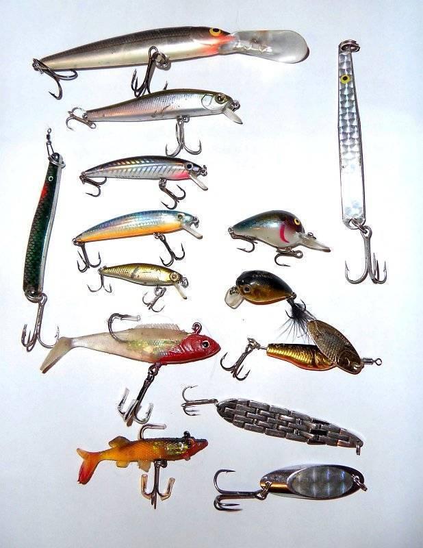 Ароматизаторы для ловли рыбы