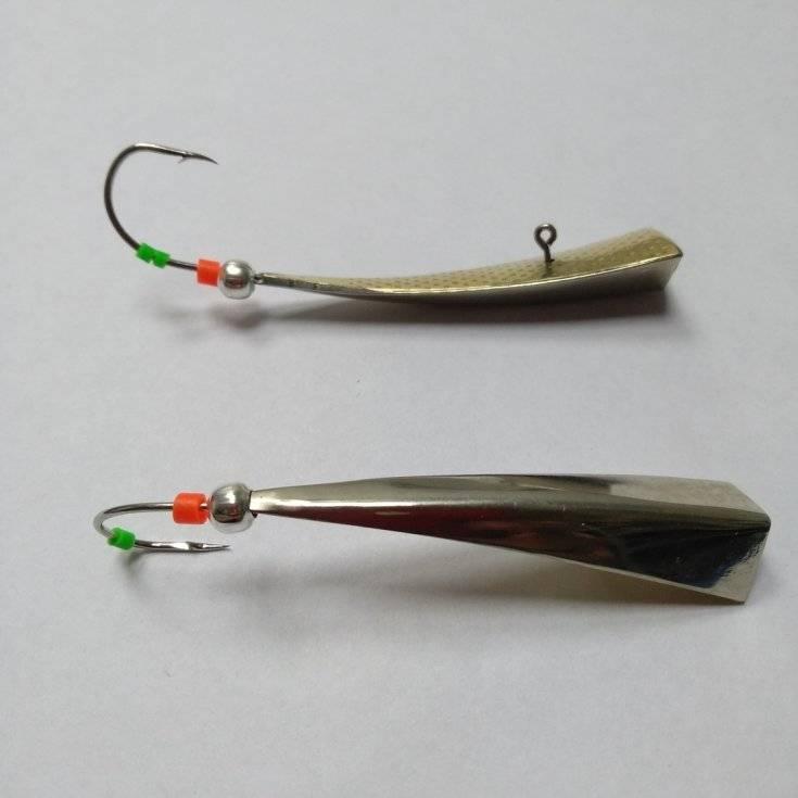 Мормышки для зимней рыбалки: что это такое, виды, оснастка, как сделать мормышку своими руками