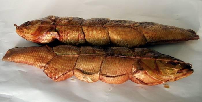 Как хранить копченую разную рыбу сто процентов надёжно