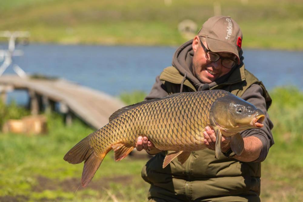 12 лучших рыболовных мест в ивановской области – рыбалке.нет